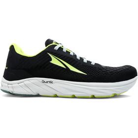 Altra Torin 4.5 Plush Buty do biegania Mężczyźni, black/lime